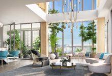 Appartement neuf à PARIS 13 ZAC PARIS RIVE GAUCHE