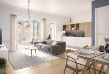 Appartement neuf à Nanterre Nanterre Université