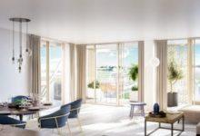 Appartement neuf à PARIS 15 Métro Lourmel (Phase 2)