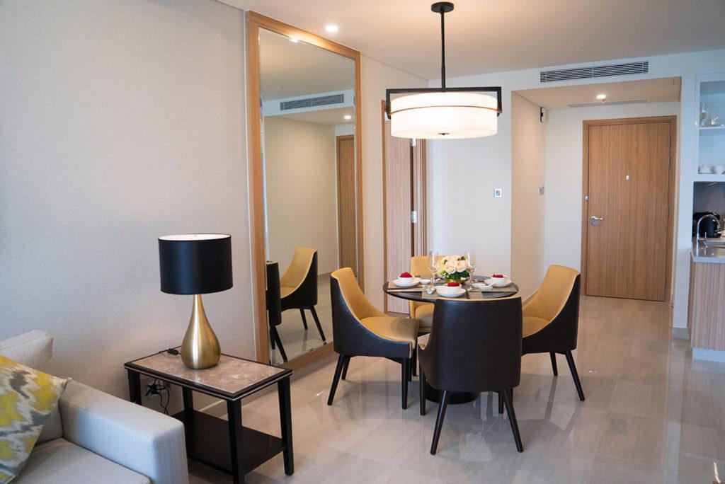 Appartement neuf à Rueil-Malmaison