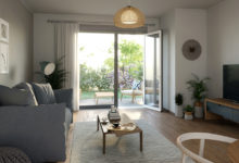 Appartement neuf à Coupvray Domaine