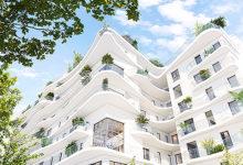 Appartement neuf à Neuilly-sur-Seine Ile-de-la-Jatte