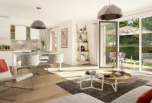 Appartement neuf à Bezons Quartier des Bords de Seine