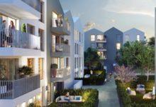 Appartement neuf à Garges-lès-Gonesse Les Portes de la Ville