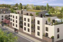 Appartement neuf à Persan Quai de l'Oise