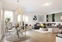 Appartement neuf à Bondy Quartier Saule Blanc