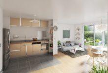 Appartement neuf à Arpajon Domaine