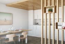 Appartement neuf à Bagneux Quartier pavillonnaire