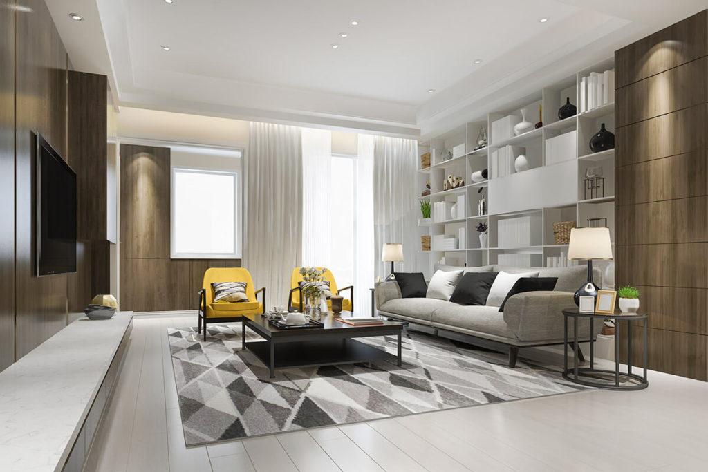 Pourquoi choisir l'immobilier neuf Rueil Malmaison ?