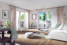 Appartement neuf à Rueil-Malmaison Rue des Bon Raisins