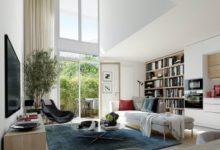 Appartement neuf à Châtenay-Malabry Ecoquartier LaVallé Ⅵ