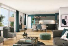 Appartement neuf à Saint-Maur-des-Fossés Quartier Adamville