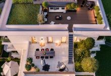 Appartement neuf à Saint-Germain-en-Laye QUARTIER PONTEL – SOUS-PRÉFECTURE