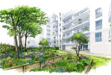 Quartier Rueil 2000 7