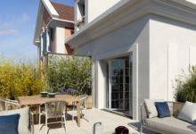 Appartement neuf à Le Plessis-Robinson Quartier Albert Thomas-Marche