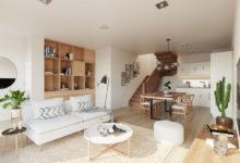 Appartement neuf à Montfermeil Quartier Mairie