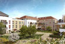 Appartement neuf à Ozoir-la-Ferrière Proche gare RER