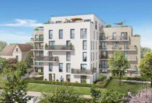 Appartement neuf à Argenteuil Centre Hospitalier