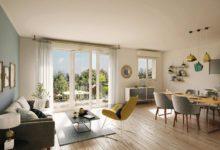 Appartement neuf à Saint-Maximin Domaine