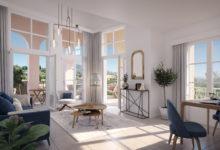 Appartement neuf à Le Rouret Centre ville