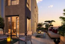 Appartement neuf à Vernouillet Quartier du Parc