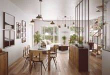 Appartement neuf à Coupvray Marne la Vallée