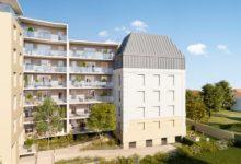 Appartement neuf à Juvisy-sur-Orge PARC ANGELE