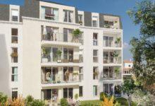 Appartement neuf à Aulnay-sous-Bois Quartier de la Morée