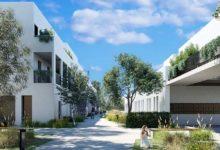 Eco-quartier du Domaine Grandes Terres 3
