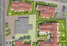 Appartement neuf à Chambourcy Esprit village