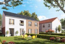 Appartement neuf à Villiers-le-Bel Gare RER