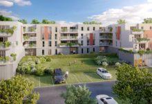 Appartement neuf à Coulommiers Quartier pavillonaire