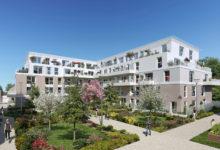 Appartement neuf à Pontault-Combault Quartier Centre Commercial