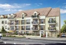 Appartement neuf à Lamorlaye Liberation
