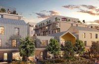Appartement neuf à Rueil-Malmaison Quartier de la Châtaigneraie II