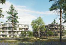 Appartement neuf à Le Vésinet Parc Princesse Ⅱ