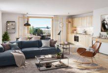 Appartement neuf à Saint-Cyr-l'École Quartier La ZAC Charles Renard