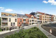 Appartement neuf à Corbeil-Essonnes Quartier Papeterie