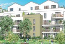 Appartement neuf à Le Perreux-sur-Marne Quartier Les Marechaux