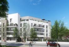 Appartement neuf à Champigny-sur-Marne Parc du Tremblay