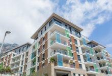 Appartement neuf à Beausoleil Quartier Ténao Inférieur