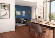 Appartement neuf à Juvisy-sur-Orge Centre ville