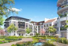 Appartement neuf à Le Blanc-Mesnil Quartier Eiffel