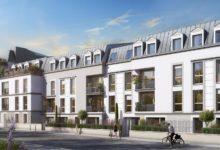 Appartement neuf à Savigny-sur-Orge Quartier Champagne/Tilleul Ⅱ