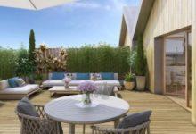Appartement neuf à Pierrefitte-sur-Seine ZAC Briais-Pasteur