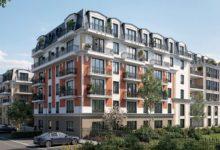 Appartement neuf à Chelles Quartier de la ZAC de l'Aulnoy