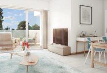 Appartement neuf à Épône La Mauldre