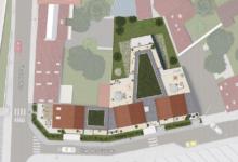 Appartement neuf à Juvisy-sur-Orge Quartier gare