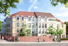 Appartement neuf à Gonesse Quartier Centre-ville Gonesse