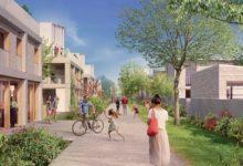 Appartement neuf à Sainte-Geneviève-des-Bois Quartier Bois des trous